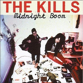 Midnight boom, Vinyle 33T