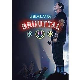 Bruuttal, Dvd Musical