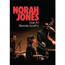 Live at Ronnie Scott's, Dvd Musical