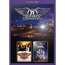 Rock for the rising sun + rocks Donington, Dvd Musical