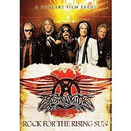 Rock for the rising sun, Dvd Musical