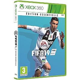 FIFA 19 - édition legacy (XBOX360)