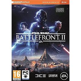 Star Wars battlefront II (PC)