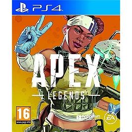 Apex legends - édition Lifeline (PS4)