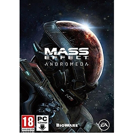 Mass Effect Andromeda - code de téléchargement (PC)
