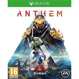 Anthem (XBOXONE)