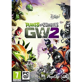 Plants vs zombies : garden warfare 2 (PC)