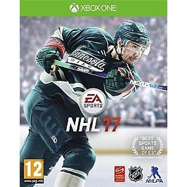 NHL 17 (XBOXONE)