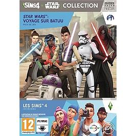 SIMS 4 + GP9 Star Wars