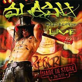 Made in stoke, CD