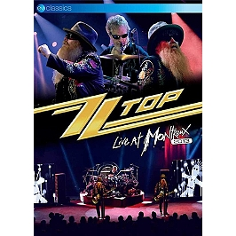 Live at Montreux 2013, Dvd Musical