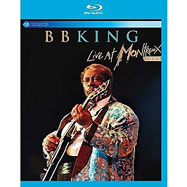 Live at Montreux 1993, Blu-ray Musical