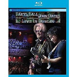 Live in Dublin, Blu-ray Musical