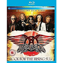 Rock for the rising sun, Blu-ray Musical