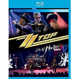 Live at Montreux 2013, Blu-ray Musical