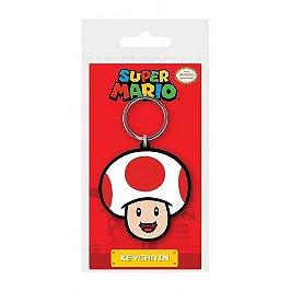 Nintendo porte cles toad