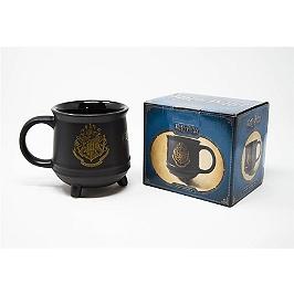 Harry potter mug chaudron