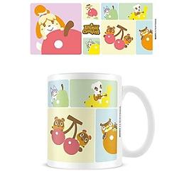 Nintendo mug animal crossing