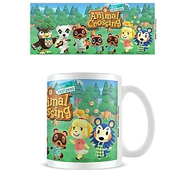 Nintendo Animal Crossing Lineup