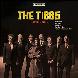 Takin over, Vinyle 33T