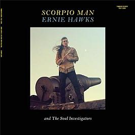 Scorpio man, Vinyle 33T