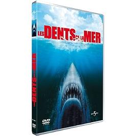 Les dents de la mer, Dvd