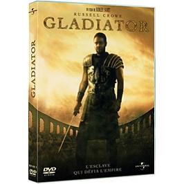 Gladiator, Dvd