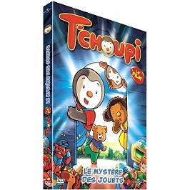 T'Choupi - le film, Dvd