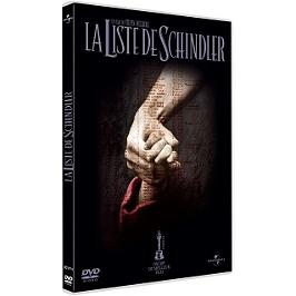 La liste de Schindler - schindler's list, Dvd