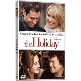 The holiday, Dvd