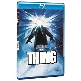 The thing, Blu-ray