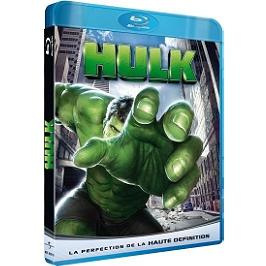 Hulk, Blu-ray