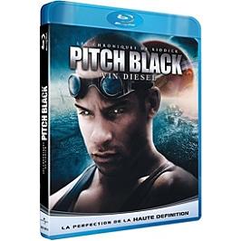 Pitch Black, Blu-ray