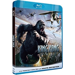 King Kong, Blu-ray