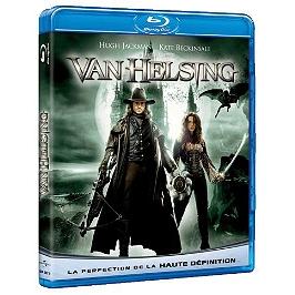Van Helsing, Blu-ray