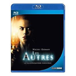 Les Autres, Blu-ray