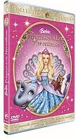 Dvd Barbie Princesse De L île Merveilleuse Greg Richardson