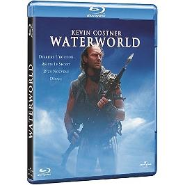 Waterworld, Blu-ray