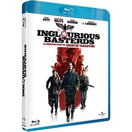 Inglourious basterds, Blu-ray