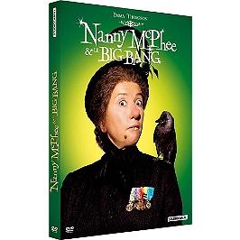 Nanny Mc Phee 2 : le big bang, Dvd