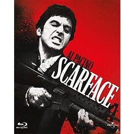 Scarface, Blu-ray
