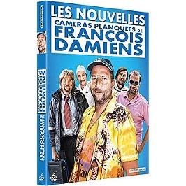 Francois Damiens : les nouvelles cameras planquées, vol. 1, Dvd
