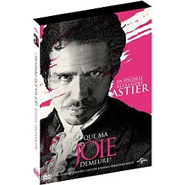Alexandre Astier : que ma joie demeure, Dvd