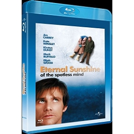 Eternal sunshine of the spotless mind, Blu-ray
