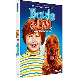 Boule et Bill, Dvd