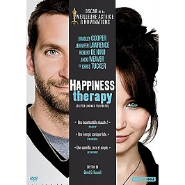 Happiness therapy, Dvd