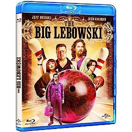 The big lebowski, Blu-ray