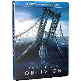 Oblivion, Blu-ray