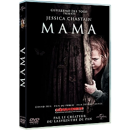 Mama, Dvd