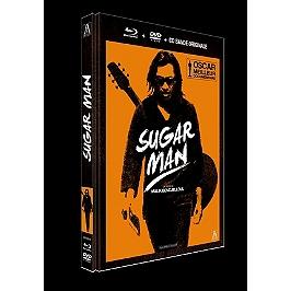 Sugar man, édition collector, Blu-ray